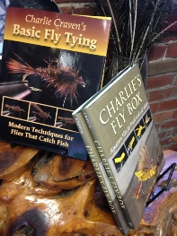 Evening Sun Fly Shop - Fly fishing and fly tying books and guides