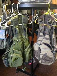 Evening Sun Fly Shop - Fly Fishing Vests