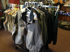 Evening Sun Fly Shop - Rain coats, jackets, and other outerwear